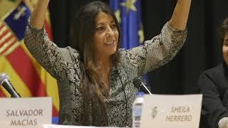 Sheila Herrero, Marta Frías, Esperanza Mendoza | Vamos a jugar limpio y en igualdad | Parte 1