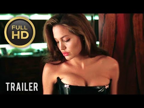 🎥 MR. & MRS. SMITH (2005) | Full Movie Trailer In Full HD | 1080p