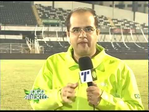 [JOGO ABERTO PE] Central vence o Sport e garante vaga na final do Pernambucano
