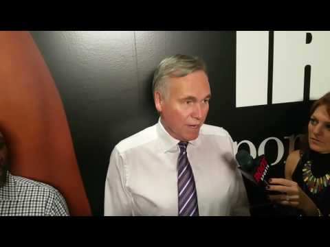 Mike D'Antoni before Rockets face Hornets