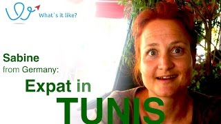 Tunis Tunisia  City new picture : Living in Tunis - Expat interview with Sabine (Germany) about her life in Tunis, Tunisia.