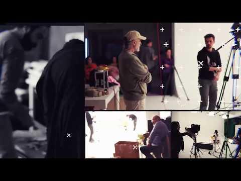 BuBu Reklam Filmi Kamera Arkası