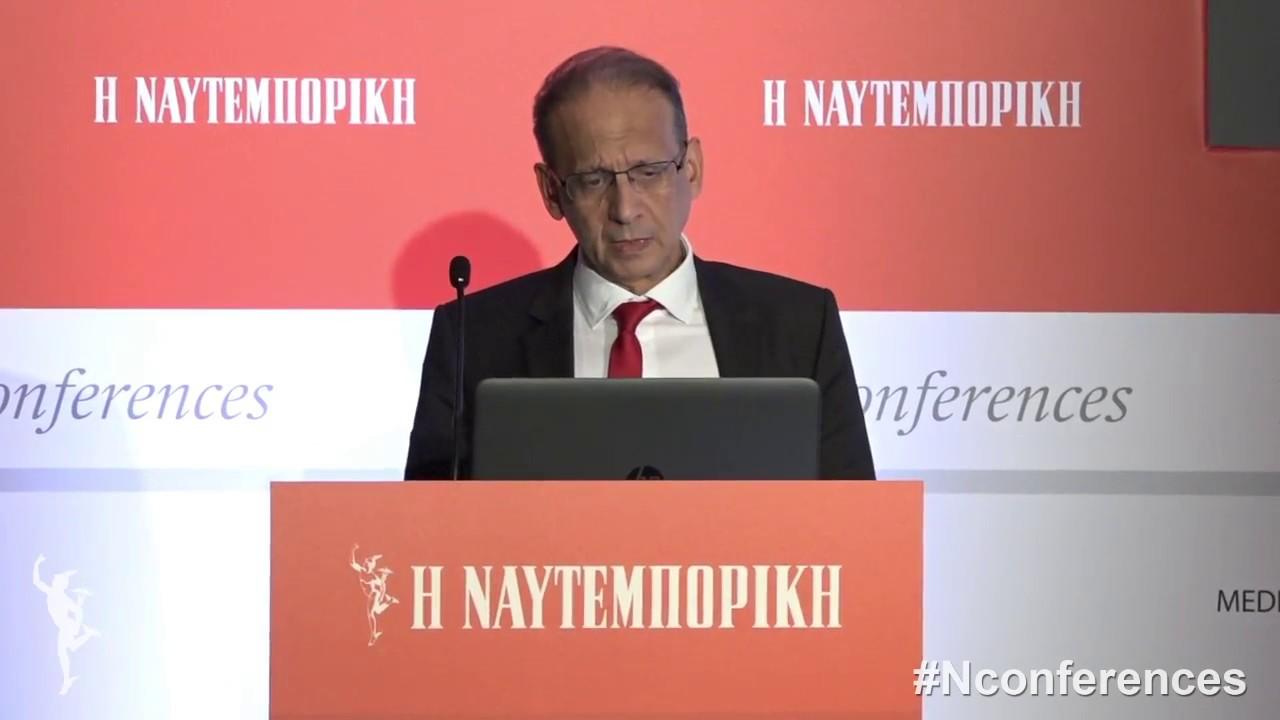 Μιχάλης Σκαλιώτης, Head of Task Force Big Data at EUROSTAT, European Commission