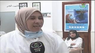 أم البواقي - صحة/ تواصل عملية التلقيح ضد كوفيد-19