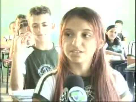 Unidade Escolar Agostinho Brandão representará Cocal dos Alves na Gincana