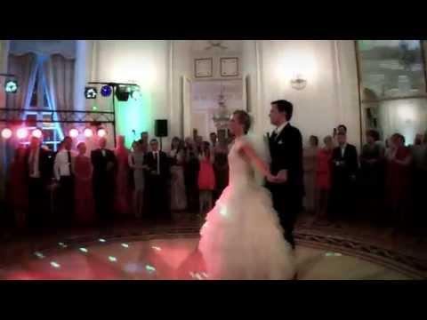 Karolina & Geert - teledyskowy skrót z wesela
