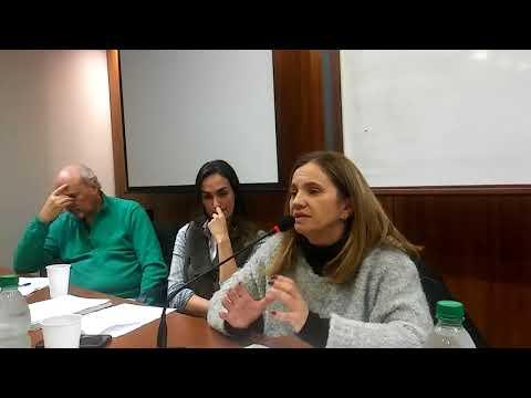 La migración en Uruguay - Cristina Prego