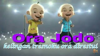 Video Lagu Ora Jodo - Nella Kharisama || Unofficial Music Video Versi Upin Ipin Parody Full Lirik MP3, 3GP, MP4, WEBM, AVI, FLV Juli 2018