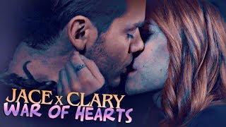 reblog: http://forsakenwitchery.tumblr.com/post/162317960982/war-of-hearts-jace-x-clary-2x14 vid f.a.q.: http://forsakenwitchery.tumblr.com/vid-faqгруппа вконтакте: http://vk.com/forsaken.witcheryask: http://ask.fm/forsakenwitchery instagram: http://instagram.com/forsakenwitchery deviantart: http://forsakenwitchery.deviantart.com/ back-up: http://www.youtube.com/user/ForsakenWitchery______________________________________song: https://www.youtube.com/watch?v=q5paJrsIkqg (pitch shifted)coloring: mine______________________________________Copyright Disclaimer Under Section 107 of the Copyright Act 1976. Made for non-profit reasons. I only own the editing.