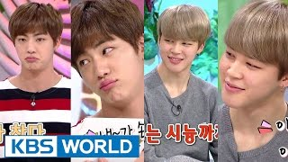 Nonton Hello Counselor - Jin, Jimin, Kim Seunghye [ENG/THAI/2017.03.20] Film Subtitle Indonesia Streaming Movie Download