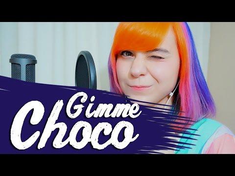 Video GIMME CHOCO!! ♥ BABYMETAL Cover Español download in MP3, 3GP, MP4, WEBM, AVI, FLV January 2017