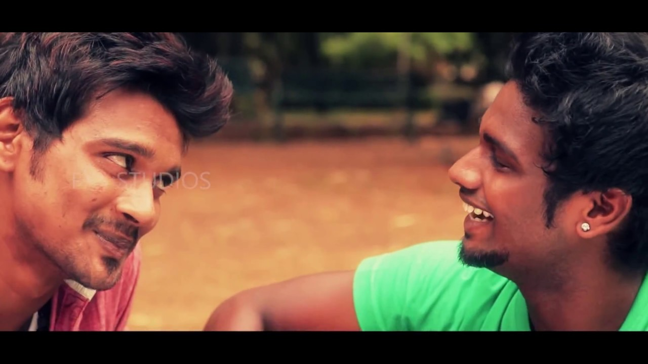 Tamil short film – Kadhalukku Kan Illai HD