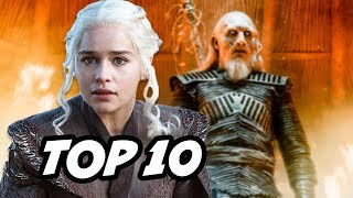 Game Of Thrones Season 7 Episode 1 TOP 10 Q&A. Dragonglass Greyscale Theory, Jon Snow Daenerys, Arya Stark and The Hound's Vision of the Night King ► https://bit.ly/AwesomeSubscribeGame Of Thrones Season 7 Episode 2 Trailer ► http://bit.ly/2u2Fqp5Game Of Thrones Season 7 Episode 1 ► http://bit.ly/2vsGxMIEmergency Awesome 2017 Hype Trailer ► http://bit.ly/2iD2GVLTwitch Channel https://twitch.tv/emergencyawesomeTwitter  https://twitter.com/awesomemergencyFacebook  https://facebook.com/emergencyawesomeInstagram  https://instagram.com/emergencyawesomeTumblr  https://robotchallenger.com::Playlists For Shows::New Emergency Awesome ► https://bit.ly/EmergencyAwesomeSpider Man Homecoming ► https://bit.ly/SpiderManHomecomingGame of Thrones Season 6 ► https://bit.ly/GameOfThronesSeason4The Flash Season 3 ► https://bit.ly/JusticeLeagueDCEUAvengers Infinity War and Marvel Movies ► https://bit.ly/SpiderManAvengersMovieJustice League Batman and DC Movies ► https://bit.ly/JusticeLeagueDCEURick and Morty Season 3 ► http://bit.ly/RickandMortyS3Deadpool Videos ► https://bit.ly/DeadpoolMaximumEffortStar Wars The Last Jedi ► https://bit.ly/StarWarsEpisode8movieThe Walking Dead Season 7 ► https://bit.ly/WalkingDeadVidsDoctor Who Series 10 ► https://bit.ly/DoctorWhoSeries8Sherlock Season 4 ► https://bit.ly/SherlockSeason3Wordpress Blog ► https://emergencyawesome.comTHANKS FOR WATCHING!!
