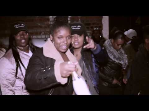 Honestly she went in harder than most man! | Mya Remi – B*tches Hate Regardless