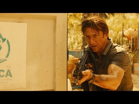 The Gunman (Clip 2)