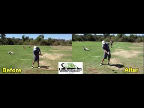 Best Golf Instructor in San Diego – Amazing Improvement In Just ONE Golf Lesson