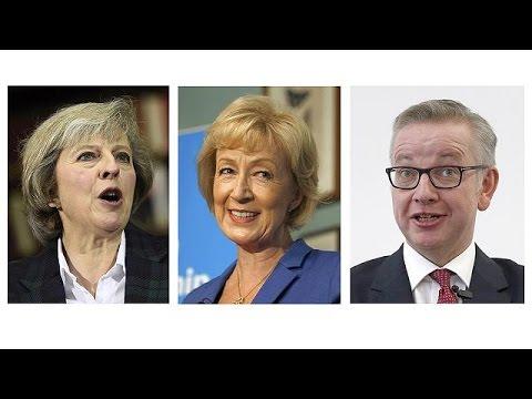 Βρετανία: Μάχη για… τρεις στους Συντηρητικούς