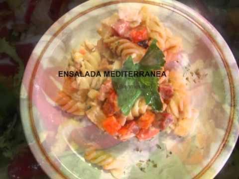 9 ensaladas completas para tomar como plato único