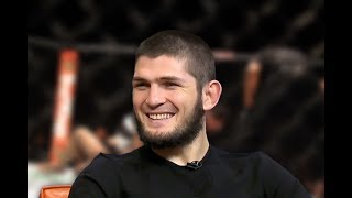 Video random clips of khabib nurmagomedov being pure for 5 minutes MP3, 3GP, MP4, WEBM, AVI, FLV Desember 2018