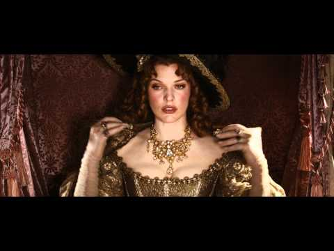 The Three Musketeers | trailer #1 US (2011) 3D Logan Lerman Orlando Bloom