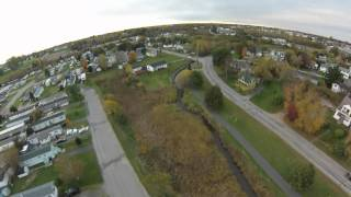 Bathurst (NB) Canada  city images : Bathurst NB Canada ,Kent Pond