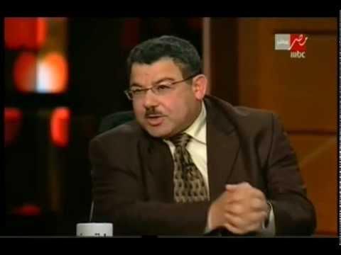 بالفيديو.. مستشار الرئيس يبكي سقوط أبناء مصر.. ويؤكد: أى شهيد هو ابن لى