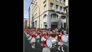 「青年よ広布の山を登れ」創価合唱団 学会歌 (Soka Chorus)SGI