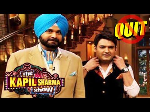 CONFIRMED! Navjot Singh Sidhu Has NOT QUIT | The K
