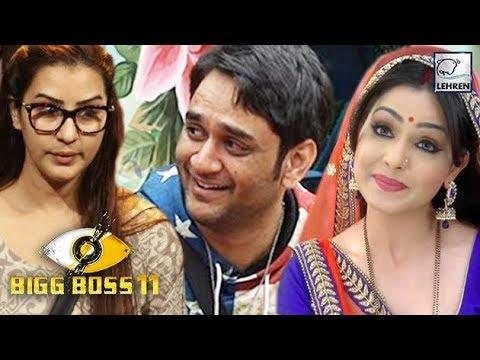 Video Shubhangi Atre Aka New Angoori Bhabhi Supports Vikas Gupta Over Shilpa Shinde | Bigg Boss 11 download in MP3, 3GP, MP4, WEBM, AVI, FLV January 2017