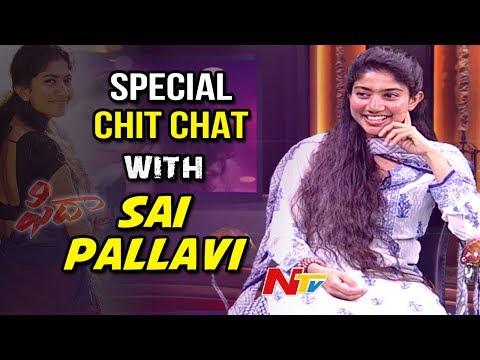 Sai Pallavi Exclusive Interview || Fidaa Movie || Varun Tej