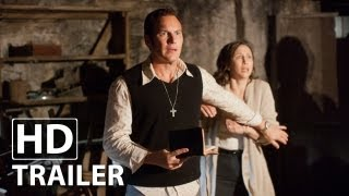 Nonton The Conjuring - Trailer (Deutsch | German) | HD Film Subtitle Indonesia Streaming Movie Download