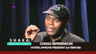 Shaka Ssali, host of Straight Talk Africa, has been for decades a keen observer of the political realities on the African continent.