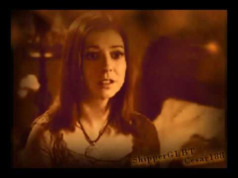 Fan Video - Willow & Tara (BtVS) – This I Swear