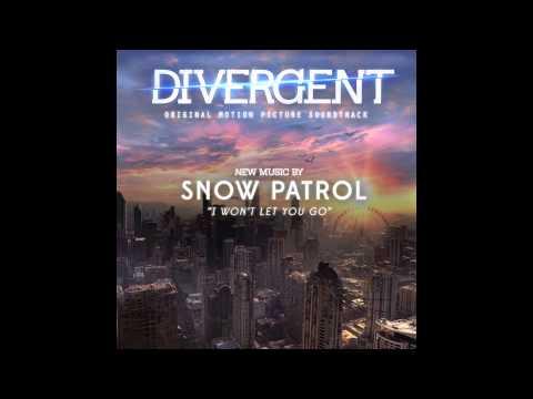Snow Patrol - I Won't Let You Go