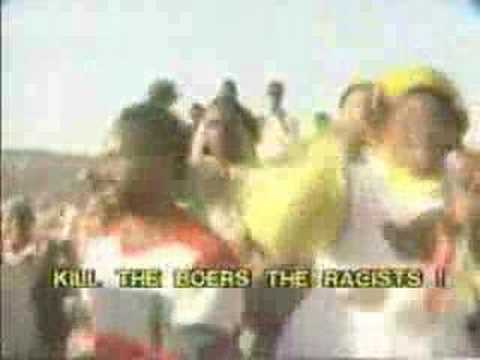 ANC defends singing of 'Kill the Boer' lyrics - Breaking News