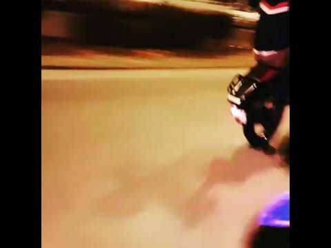 Yamaha xt 600 e samsun