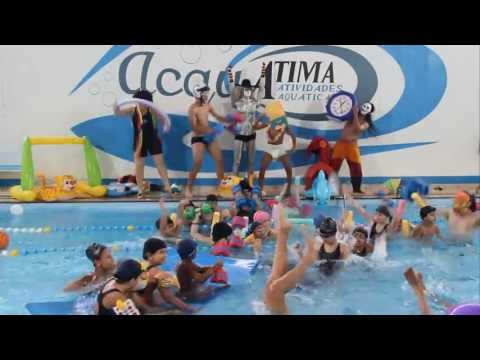 Harlem Shake - Acquatima (Barrinha-SP)