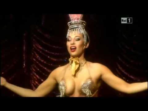 Feminism In Burlesque by Shauna Ganly and Philippa Kirwan