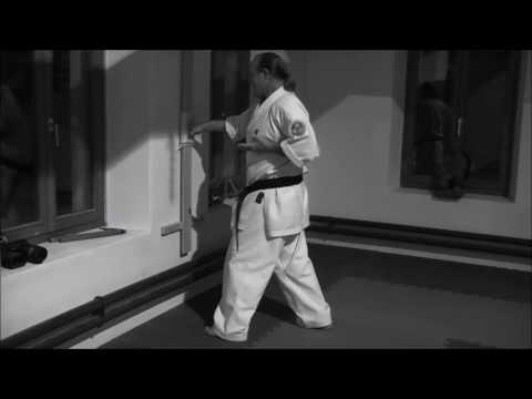 Makiwara-Training