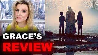 The Curse of La Llorona Movie Review by Beyond The Trailer