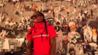 We Be Steady Mobbin - Lil Wayne feat. Gucci Mane (Official Music Video)