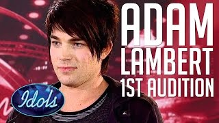 Video Adam Lambert Sings Queen Bohemian Rhapsody In First Audition On American Idol | Idols Global MP3, 3GP, MP4, WEBM, AVI, FLV Januari 2019