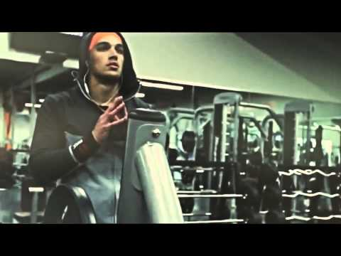 Bodybuilding and Fitness Motivation – Passion