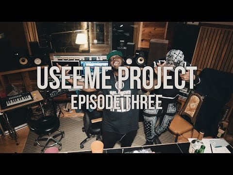 Finalie - Useeme Project Ep3 (#LLB edition)
