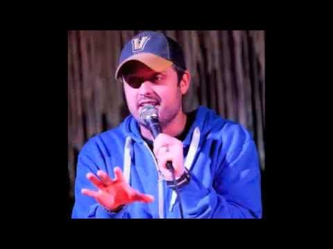 Unrecognizable -- Nate Bargatze