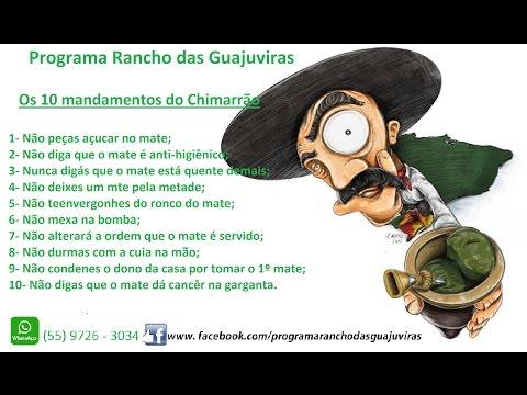 Programa Rancho das Guajuviras 13/11/2016