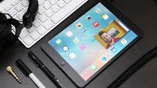 Cómo ver videos de YouTube con Picture and Picture en iPad, ios 9, ios, iphone, ios 9 ra mat