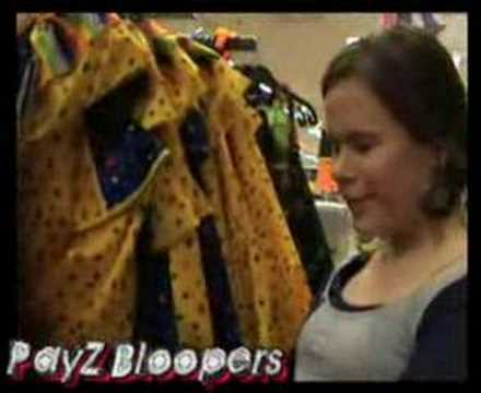 PayZ Bloopers