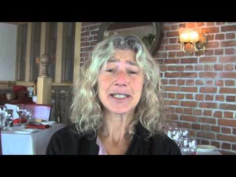 Laura Paradise, coach (видео)