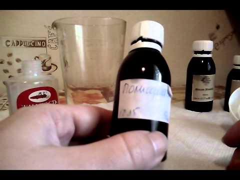 Как приготовить гидрофильное масло в домашних условиях